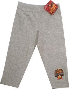 Pantalon 3/4 oficial Disney cu Camp Rock, 95% bumbac, 5% elastan. Camp Rock, Pajama Pants, Pajamas, Disney, Fashion, Pjs, Moda, Sleep Pants, Fashion Styles
