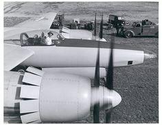 Hughes XF-11 | Flickr - Photo Sharing!