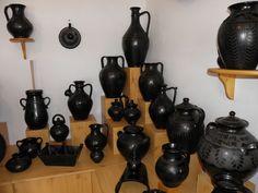 Nádudvar ,Fazekas István keramikusmestert, egy háromszáz éves fazekasdinasztia tagja