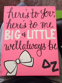 Delta zeta canvas art                                                                                                                                                                                 More