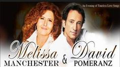 Melissa Manchester and David Pomeranz: in Manila, duets, unfamiliar songs Manila, Love Songs, Manchester, David, Sexy, Movie Posters, Life, Falling In Love Songs, Film Poster