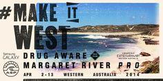 SURF / WCT : MARGARET RIVER PRO LIVE | GENTLEMEN talents #GOJOHANNE #ASP #MARGARETRIVERPRO #PROTOUR #WCT #DRUGAWARE #AUSTRALIA #SURF