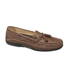 d255d7d0e41 Johnston   Murphy Trevitt Tassel Loafers CLEARANCE