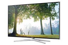 Samsung UE40H6470 101,9 cm (40 Zoll) Fernseher (Full HD, Triple Tuner, 3D, Smart TV): Amazon.de: Heimkino, TV & Video