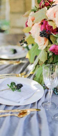 Elegant Dinner Party, Formal Dinner, Beautiful Table Settings, Elegant Dining, Al Fresco Dining, Summer Wedding, Garden Wedding, Table Decorations, Lady Luxury