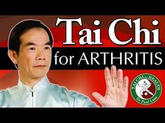 Tai Chi for Arthritis Video | Dr Paul Lam | Free Lesson and Introduction - YouTube