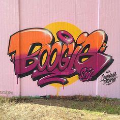 skush-uk:      Boogie