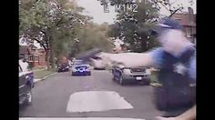 9 new videos show events around deadly police shooting of black teenagerA Chicago police officer opens fire on an 18-year-old fleeing in a stolen car.  Image: Independent Police review authority  By Colin Daileda2016-08-05 22:14:20 UTC  Video footage of the chain of events before Chicago police fatally shot a black teenager were released Friday eight days after the incident occurred.  The nine videos released by The Independent Police Review Authority (IPRA) in Chicago are generating new…