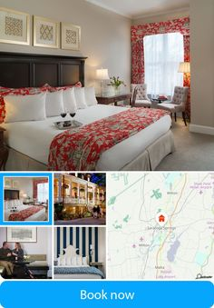 Saratoga Arms (Saratoga Springs, USA) – Book this hotel at the cheapest price on sefibo.