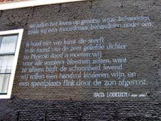 Hans Lodeizen(1924-1950) - Leiden