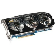 Gigabyte GeForce GTX 670 Graphic Card - 980 MHz Core - 2 GB GDDR5 SDRAM - PCI-Express 3.0 x16 - by Gigabyte. $537.33. Product Type: Graphic Card. RAMDAC Speed: 400 MHz. Maximum Resolution: 2560 x 1600. Analog Signal: Yes. Digital Signal: Yes. API Supported: DirectX 11.0, OpenGL 4.2. Multi-GPU Technology: SLI. HDCP Supported: Yes. Dual Link DVI Supported: Yes. Chipset Manufacturer: NVIDIA. Chipset Line: GeForce. Chipset Series: GTX 600. Chipset Model: GTX 670. Processor S...