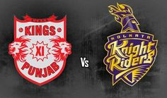 Today's match between Kolkata Knight Riders and Kings XI Punjab @ Eden garden, Kolkata by 8:00PM. #IPLUpdates www.chennaiungalkaiyil.com.