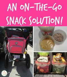 A meal management solution for all of your on-the-go eating needs!   via @FitBottomedGirl