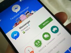900M monthly users, Facebook Messenger gets codes, usernames, and links to help you connect