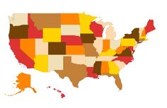 View adoption laws by state using our interactive map!