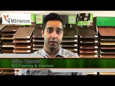 """http://www.m3interiors.ca Flooring Toronto - M3 Flooring & Interiors, answering a common question:   """"What Type of Hardwood Flooring is Recommended For Basements?""""  Learn about this common question even before contacting the flooring specialist.  M3 Flooring & Interiors 10140 Yonge St.  Richmond Hill, ON, L4C 1T6  Canada (905) 237-3734"""