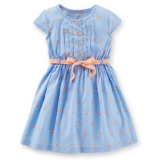 Toddler Girl New Arrivals Clothes & Accessories | Carters.com