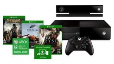 Xbox One Day One Ultimate Bundle - Microsoft Store