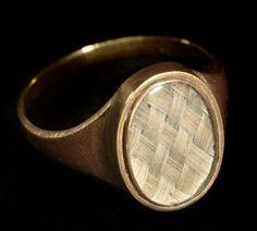 Keats Engagement Ring
