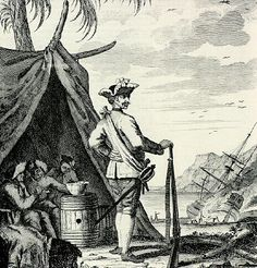 barbados pirate history | Pirates & Privateers: the History of Maritime Piracy - Pirate Tactics