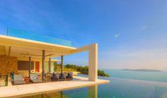 Luxury Life Design: The Perfect Island Getaway: Samujana Villas, Koh Samui