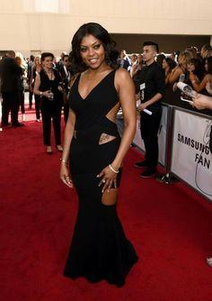 Taraji is wearing that dress... Billboard Music awards 2015 LV