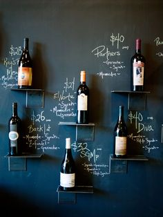 Snag boutique wines and beers at this tiny shop, where local brands like Dos Cabezas Red from Cochise County and Tempe's Four Peaks Sunbru Kölsch-style ale stand tall. There are only 24 different wine (Bottle Display)
