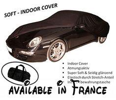 Soft Car Housse de Protection pour Porsche 911, 996, 997. Softgarage autoabdeckung pour porsche 911 la noir. 997. 996. Cabriolet. Coupé #Automotive Parts and Accessories #AUTO_ACCESSORY