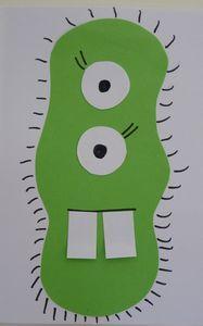 Mojito, Character