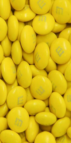 yellow.quenalbertini: Yellow candies