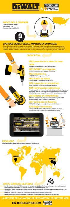 herramientas a batería dewalt