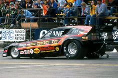 """Drivers Blog: """"tv"""" Tommy Ivo>>drag Racing's Master Showman - Speedhunters"""