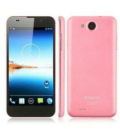 Zopo phone