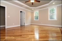 20 best Trey Ceiling Styles | What does a Tray Ceiling ...