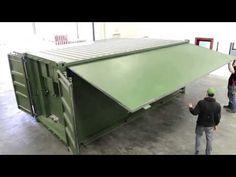Berg E2S2 Deployment Demo - YouTube