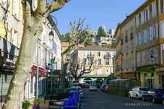 SP13 - Rue de Sisteron à Sisteron - Alpes de Haute Provence 04