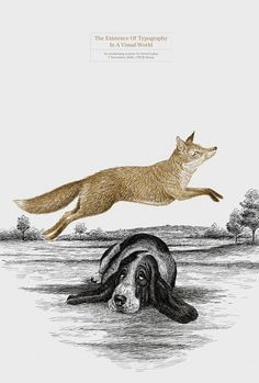 The quick brown fox jumps over the lazy dog…   typetoken®