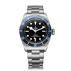 Tudor Heritage Watch M79230B-0001 | The Watch Gallery
