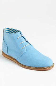 J SHOES 'Realm' Chukka Boot in de kleur van de lichte zomer (Z1).