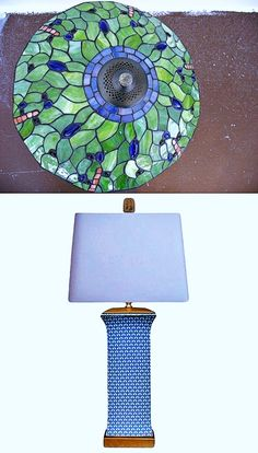 Table lamp is a small lamp designed to stand on a table. Adding elegance to your home decor could easily be achieved with the smallest thing such as adding a table lamp. Cheap Table Lamps, Night Table Lamps, Tiffany Table Lamps, Side Table Lamps, A Table, Gold Table, Purple Table Lamp, Black Table Lamps, Antique Table Lamps