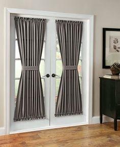 918 Montego Window Treatment Collection. Patio DoorsPatio ...