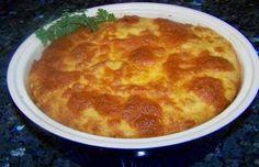 Συνταγές για μικρά και για.....μεγάλα παιδιά: Πως να κάνουμε Σουφλέ πατάτας με μανιτάρια!#.VKg-bc_-bIU#.VKg-bc_-bIU