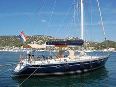 Gib'Sea 52.2 Master - zeilboot - zeilen - esailing.nl - jachtmakelaar