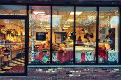 #20 Winfrey's, Massachusetts from America's 25 Best Fudge Shops