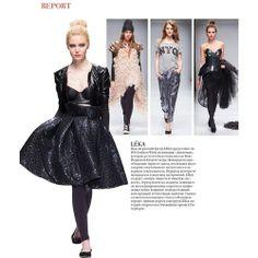 MEDIA DRESS CODE magazine SPbFW DAY 1 Léka New York www.spbfashionweek.ru #spbfw #fashion #media #dscd #day1 #leka #look #new #collection #designer #art #model #photo #elegant #trend #style #stylish #мода #стиль #instafashion #glam