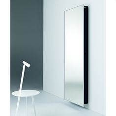 Casa moderna, Roma Italy: Leroy merlin scarpiera specchio