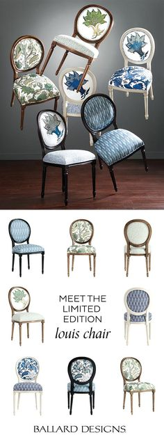 Chair Upholstery How - How To Make A Bean Bag Chair - Upholstered Chair Grey - Dinner Chair Table Chair Upholstery, Upholstered Furniture, Dining Furniture, New Furniture, Painted Furniture, Dining Chairs, Wingback Chairs, Eames Chairs, Sofa Chair