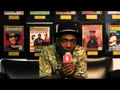 SourceTV Exclusive: Dizzy Wright Talks Staying Indie, Golden Age Features, Hopsin  Vegas Origins