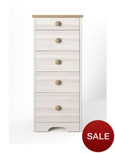 Inspirational Narrow Depth Chest Of Drawers