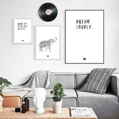 🖼 #DECORYOURWALL with @tablo.ch Shop online digital art | Posters, prints, custom creation & more | CREATIVITY NEVER SLEEPS
